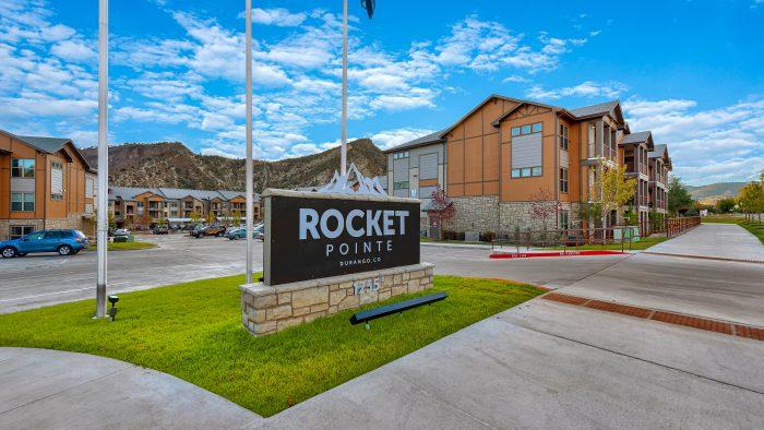 Rocket Pointe